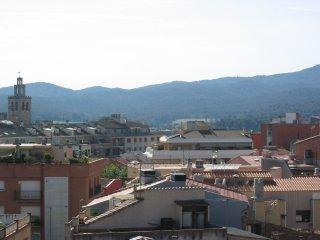 Habit. privada con estudio en ático duplex S.Cugat, Sant Cugat del Vallès