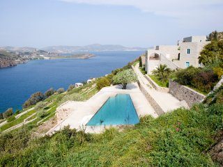9 bedroom Villa in Grigos, South Aegean, Greece : ref 5252055