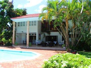 Tu MANSION en Casa de Campo Resort and Club¡¡, La Romana