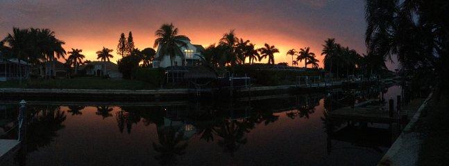 478 Persian Ct. Marco Island Florida.