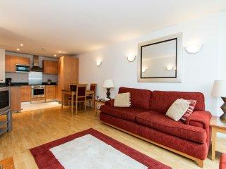 Luxury Apartment in Fantastic Location
