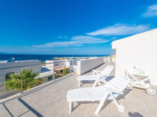 MONTFERRUT - Condo for 4 people in Colonia San Pere, Colonia de Sant Pere
