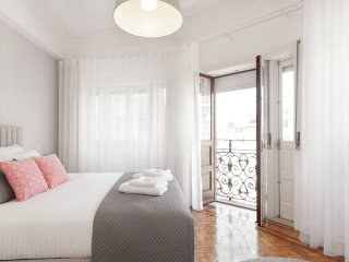 THE5ROOMS.PORTO - OPORTO DOWNTOWN APARTMENT FOR FRIENDS & FAMILIES
