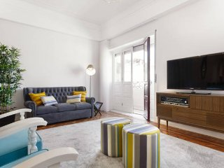 THE.5ROOMS.PORTO- OPORTO DOWNTOWN APARTMENT, Oporto