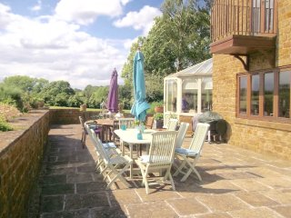 Heath House, Oxfordshire