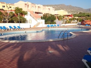 Townhouse for your best holidays., Callao Salvaje