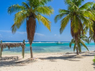 2 bedroom condo on the quiet island of Cayman Brac, Caimán Brac