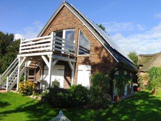 Ferienwohnung Haus Wind, Struckum