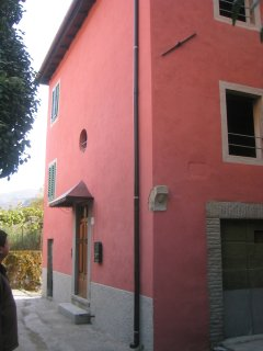 Benabbio Apartment