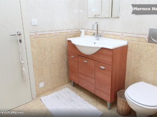 2 spacious bedroom with attached bathroom in house