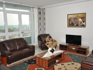 APPARTEMENT GAUGHIN, Lome