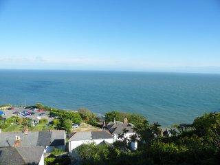 South Facing Sea Views