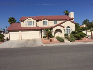 furnished executive rental near strip, Las Vegas