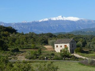 Cosy vacation house near the Sierra de Guara, Ainsa
