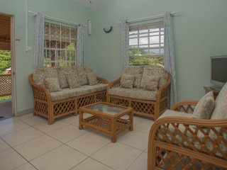Bougainvillea Apartments-Two Bedroom Superior, Grand Anse