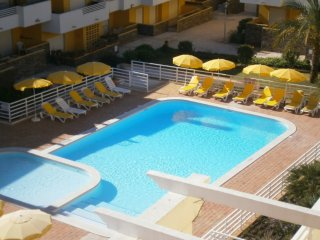 Trife Grey Apartment, Cabanas Tavira, Algarve