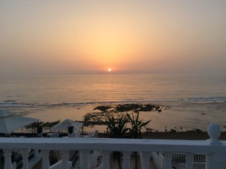 Villa de vacances, Moulay Bousselham