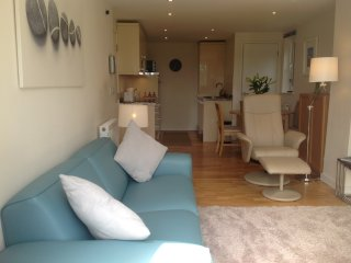 Apartment, perfectly located to explore Cornwall, Portreath