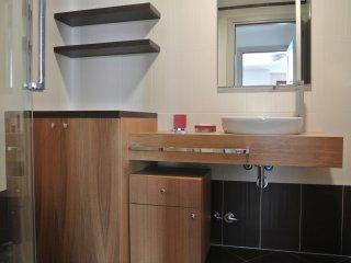 lussuoso appartamento in pieno centro Chamonix