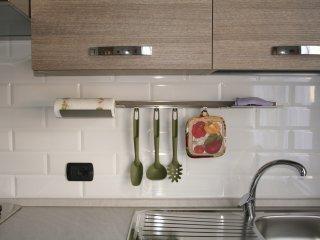 Casamarti - La cucina
