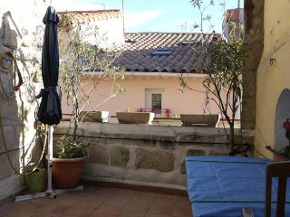 Marseillan gite, Languedoc, sleeps 4-8