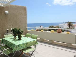 Apartment with Sea Views 2B, Poris de Abona