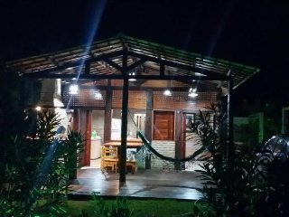 casa chalé  condomínio mango village Paracuru ce