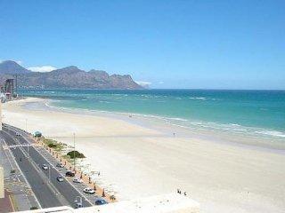 beach in Strand