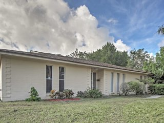 NEW! Cozy 3BR Maitland House - 30 Mins to Disney!