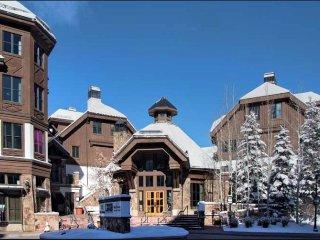 Vail/Beaver Creek early Christmas 12/10-17/16, Avon