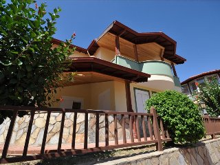 NL, 3B/R Seaview Villa in TEPE