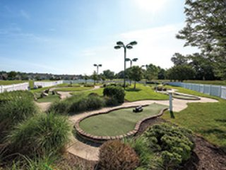 Williamsburg Virginia Wyndham Governor's Green