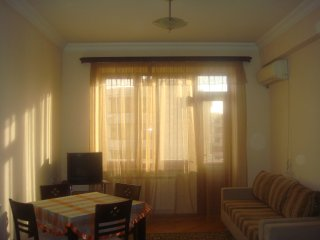 Apartment in the center of the city, Yerevan