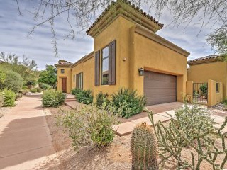NEW! 2BR Scottsdale Townhome w/Pool Access!, Cave Creek