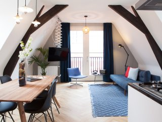 The Duke Boutique apartment nr. 2, Den Bosch