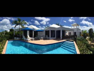 Coconut Palm Villa -Twin Palms Villas at Meads Bay
