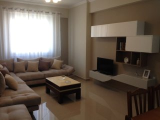 Big flat with two bedrooms and a blacony/BRANDNEW!, Tirana