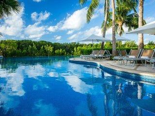 Condo in the word's most extraordinary resort in the Riviera Maya