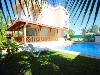 Paradise Town - Villa Marina, Belek