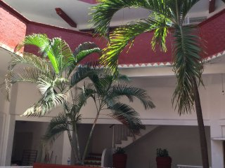 Newly Renovated Studio Downtown 1 block from the beach and the Malecon, Puerto Vallarta