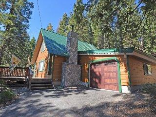 Abbie's Mountain Cabin, Tahoe Vista