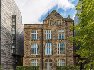 Luxury Quartermile Apartment, Edinburgh