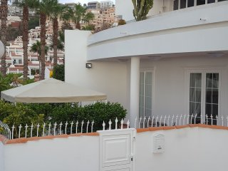 Luxury 2 bedr. villa - apartment ANDREA San Eugenio Alto