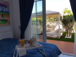 Luxury 2 bedr. villa - apartment ANDREA San Eugenio Alto, Costa Adeje