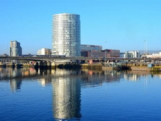 Apartment The Grand Dacha, Belfast