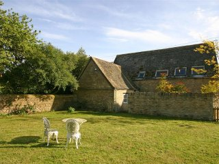 Manor Barn  (C518), Stanton Saint John