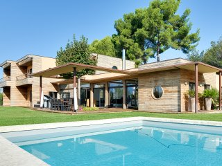 Luxury in nature, Aix-en-Provence