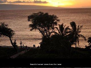 Honua Kai Resort-Luxurious, Oceanview - 1 BR/1 BA, Lahaina