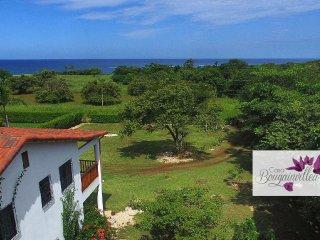 Casa Bougainvillea, Playa Junquillal