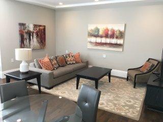 Furnished 2-Bedroom Apartment at Fillmore St & Sacramento St San Francisco